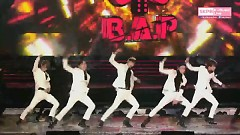 Young, Wild & Free (2016 Super Seoul Dream Concert) - B.A.P