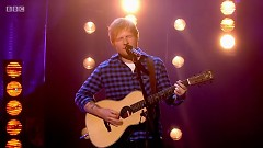 Castle On The Hill (Live On The Graham Norton Show) - Ed Sheeran