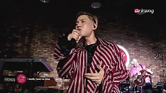 Crazy For You (I'm LIVE) - G-Soul