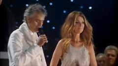 The Prayer (NYC Central Park 2011) - Céline Dion, Andrea Bocelli