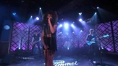 Feels Like Coming Home (Jimmy Kimmel Live Music) - Jetta