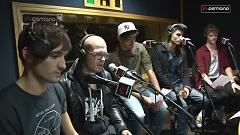 Wherever You Will Go (Live Acoustic Session) - The Wanted