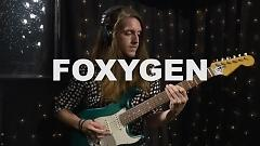 How Can You Really (Live On KEXP) - Foxygen