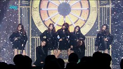 Chase Me (170114 Debut Stage) - Dreamcatcher