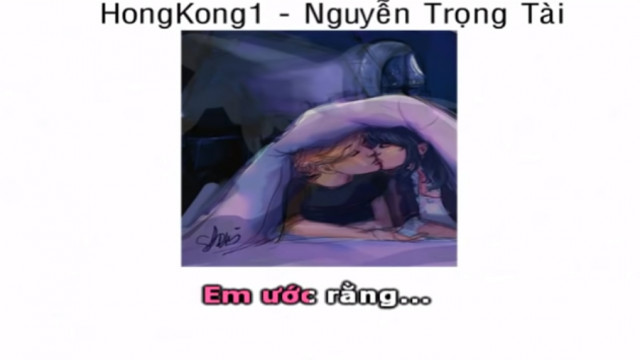 HongKong1 (Tone Nữ) (Karaoke) - Various Artists