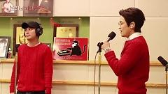 Look Me In The Eye And Say (141020 Lee So Ra Radio) - V.O.S