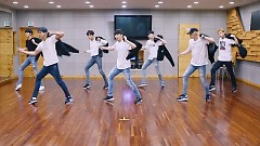 Beautiful (Dance Practice) - MONSTA X
