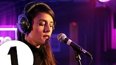 Jealous (Labrinth's Cover In The Live Lounge) - Jessie Ware