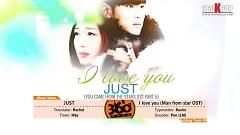 I Love You (Vietsub) - just