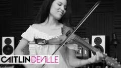 Galway Girl (Electric Violin) - Caitlin De Ville