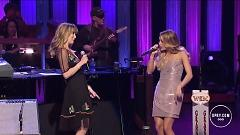 9 To 5 (Live At The Grand Ole Opry) - Jennifer Nettles, Carrie Underwood