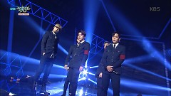Skydive (161202 Music Bank) - B.A.P