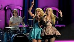 All About That Bass (48th Annual CMA Awards 2014) - Miranda Lambert, Meghan Trainor