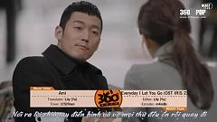 Everyday I Let You Go (Vietsub) - Ami