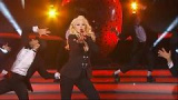Medley: New York; New York, Livin' In The City, Empire State Of Mind (2015 NBA All-Star Game) - Christina Aguilera, Nas