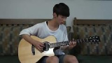 Eyes, Nose, Lips - Sungha Jung