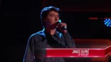 Let Her Cry (The Voice 2015 Blind Audition) - James Dupré