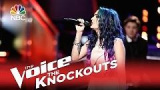 Cool For The Summer (The Voice 2015 Knockout) - Ellie Lawrence
