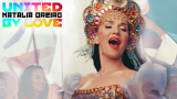 United By Love (Russia 2018) - Natalia Oreiro