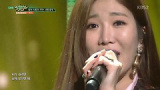 Love Is (161104 Music Bank) - Davichi