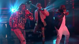 Trap Trap Trap (Live) - Rick Ross, Young Thug, Wale