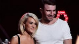 Take Your Time, Heartbeat (Grammy Awards 2016) - Sam Hunt, Carrie Underwood