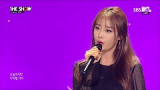 I Will Pain Until Today (161115 The Show) - T-ARA
