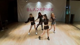 Playing With Fire (Dance Practice) - Black Pink