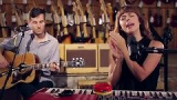 Nothing Here But Love (Live In Guitar Center Sessions) - Lenka