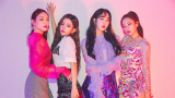 Wow Thing - Seulgi (Red Velvet), SinB, Chung Ha, Soyeon ((G)I-DLE)