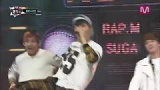 Attack On Bangtan (131114 M! Countdown) - Bangtan Boys