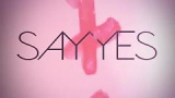 Say Yes (Lyric Video) - Michelle Williams, Beyoncé, Kelly Rowland