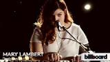 Body Love (Live Billboard Studio Session) - Mary Lambert