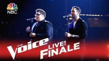 God Only Knows (The Voice Performance) - Jordan Smith, Adam Levine