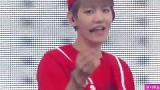 Growl (131005 Music Core) - EXO