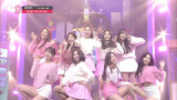 I'm Your Girl - MIXNINE