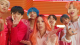 Boy With Luv - BTS, Halsey