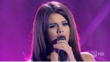 A Year Without Rain (Live At Lopez Tonight) - Selena Gomez & The Scene