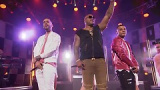 Cake (Live The Jimmy Show) - Flo Rida, 99 Percent