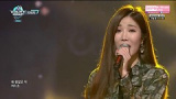 Love Is (161103 M Countdown) - Davichi