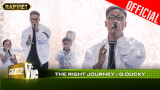 The Right Journey - RAP VIỆT, Gducky