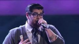 Somebody That I Used To Know (The Voice 2012: Blind Audition) - Daniel Rosa