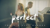 Perfect - Topic, Ally Brooke